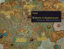 HandyNotes: Shadowlands