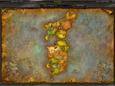 wow addon HandyNotes: TravelGuide (Classic)