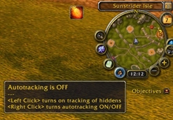Hunter Tracking Aid