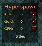 Hyperspawn