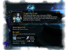 wow addon Immersion