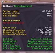 KillTrack
