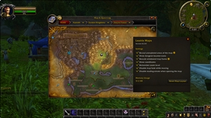 Leatrix Maps