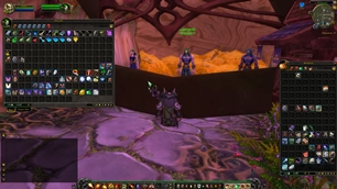 wow addon LiteBag