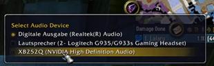 Little Helper: Audio Device