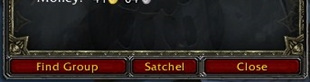 wow addon Looking for Satchels