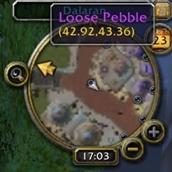 Loose Pebble