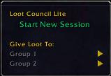Loot Council Lite