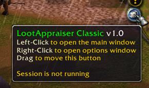 LootAppraiser Classic