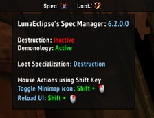 LunaEclipse: SpecManager