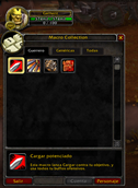 wow addon Macro Collection