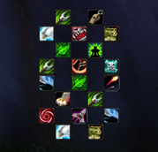 wow addon MagnetButtons