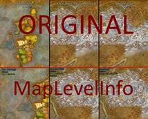 MapLevelInfo