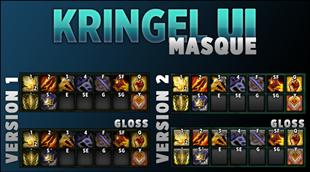 wow addon Masque: KringelUI