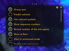 Maze Helper (Mists of Tirna Scithe)