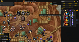 Method Dungeon Tools