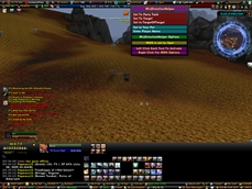 wow addon MisDirectionHelper2