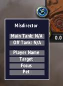 Misdirector