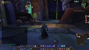wow addon Missing Power (Mana, Energy, Rage)