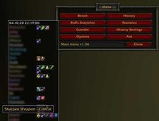 Morthalin Raid Tools