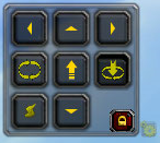 wow addon Move Pad Plus