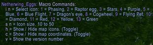 Netherwing Eggs