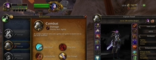 wow addon No More Outlaw