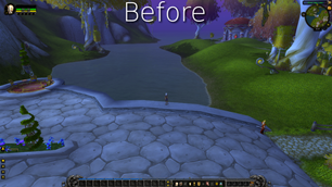 wow addon NoMoreGryphons