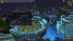 wow addon Note