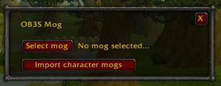 OB3S Mog