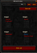 OMG raid tool