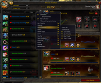 wow addon PetJournal Enhanced