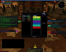 wow addon Pin Notes