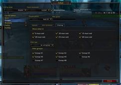 PitBull Unit Frames 4.0