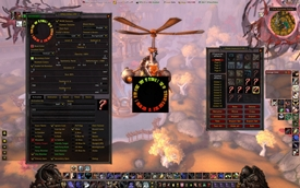 wow addon Power Auras Classic v4