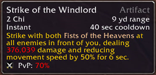 PVP Tooltips