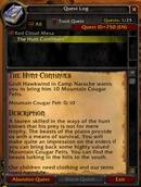 QTR-Quests