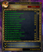 Quest Completist