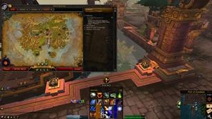 wow addon Quest_Compass