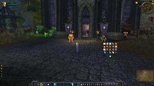 wow addon Razer Gaming Keypad Add-on