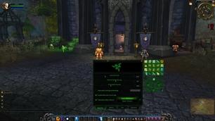 Razer Gaming Keypad Add-on
