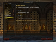 wow addon Reagent Banker