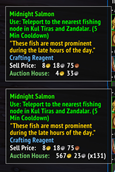 wow addon RECrystallize – Auction House Scanner