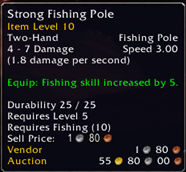 wow addon Remove Sell Price