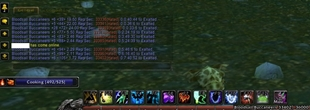 wow addon Rep Rate