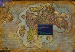 wow addon ReQuest – World Quests Counter