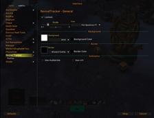 Revival Tracker