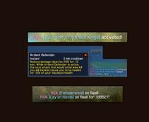 RSA – Raeli\'s Spell Announcer