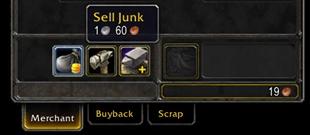 Scrap (Junk Seller)