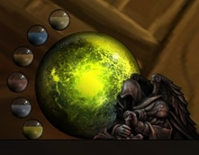 wow addon Seamore Spheres